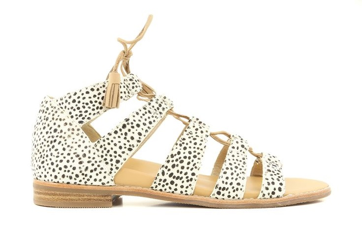 Must have sandals for Summer - Bared