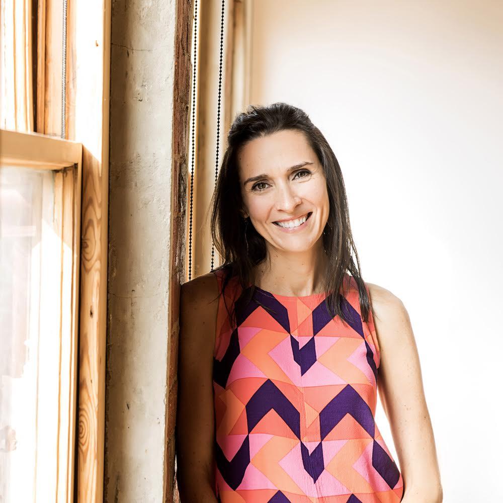Sarah Darvall