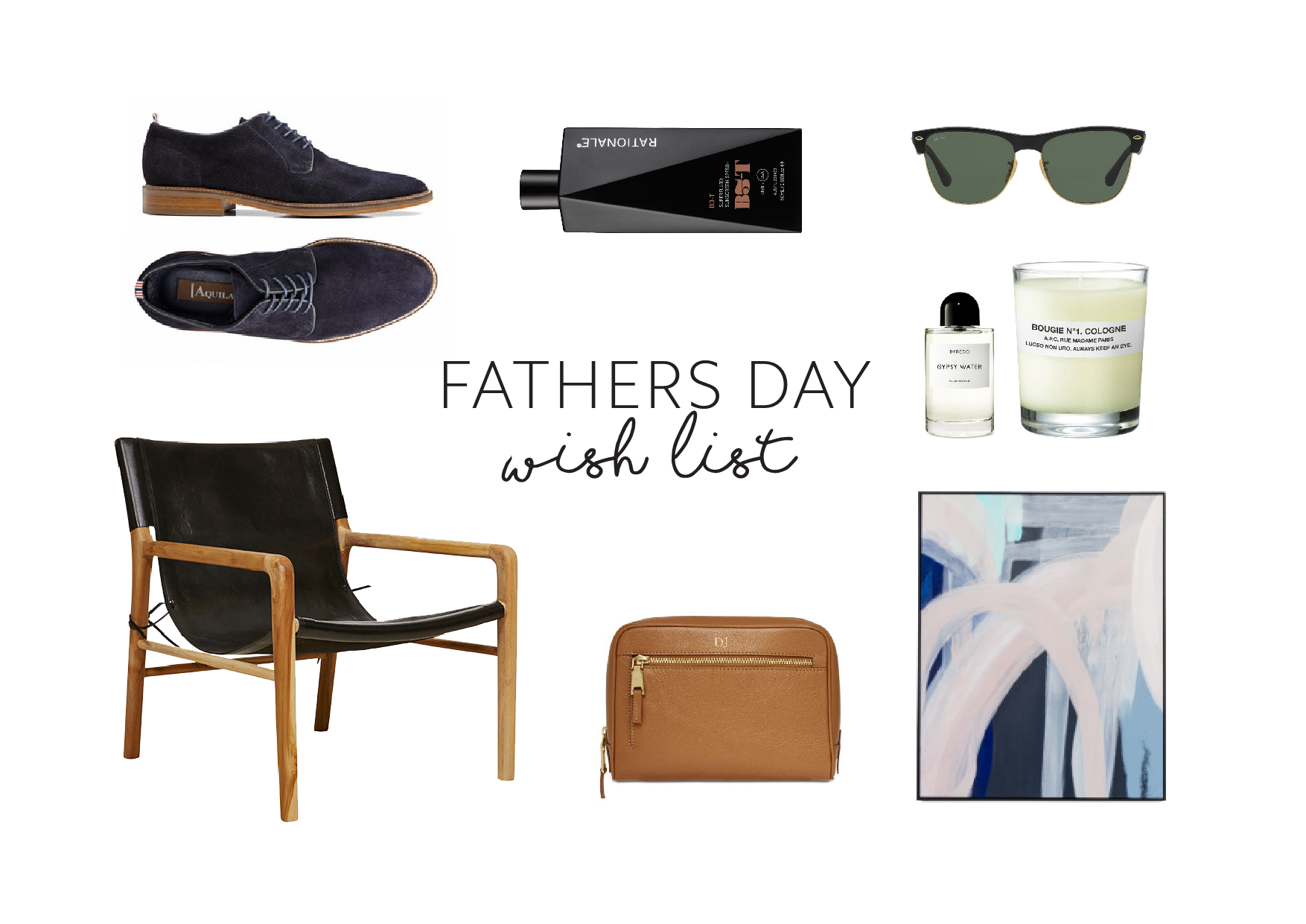 Fathers Day Must Haves 2017
