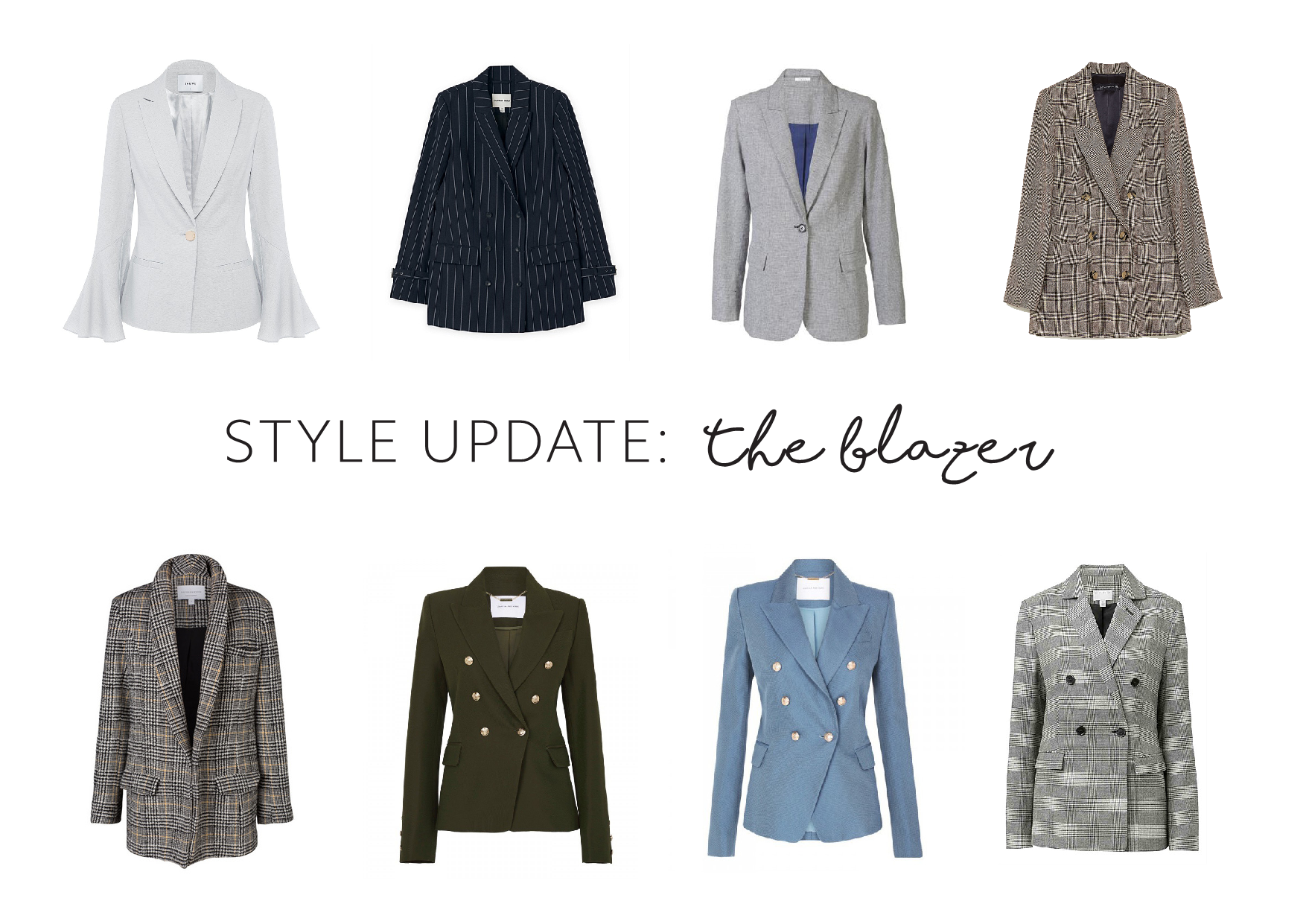 STYLE UPDATE - THE BLAZER_v1.2_1
