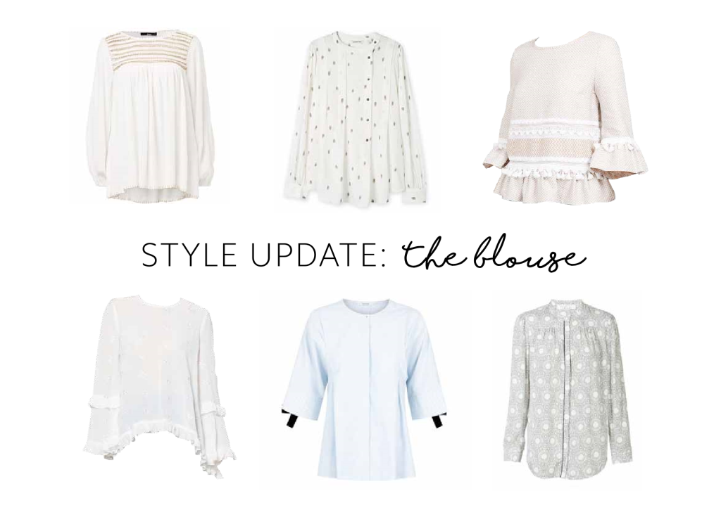 STYLE UPDATE - THE BLOUSE_1