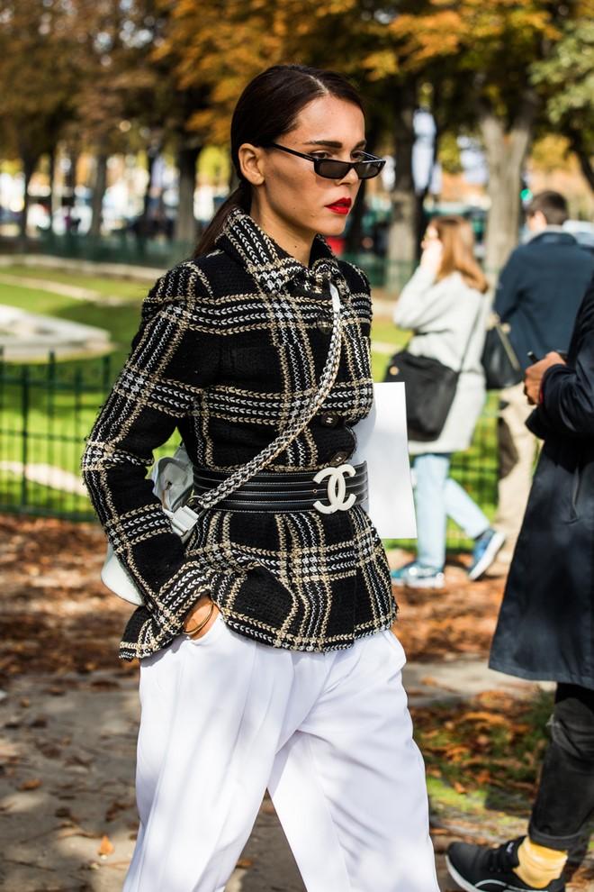 Paris Fashion Week 1